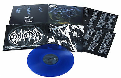 Sinister - Hate ++ BLUE LP, lim.200 ++ NEU !!