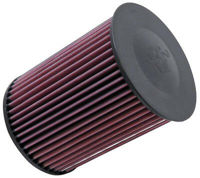 K&N Air Filter- Ford Focus RS MK3 (E-2993)