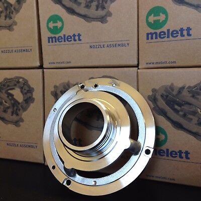 Genuine OE Quality Melett Nozzle Ring Cage Ford GTB1746V