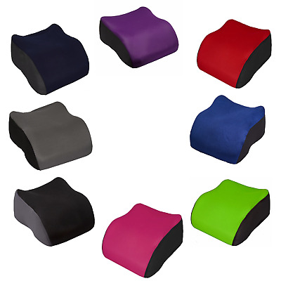 Child Booster Seat Car Safety Cushion Kids 3-12 Years (15-36Kg) Group 2 & 3