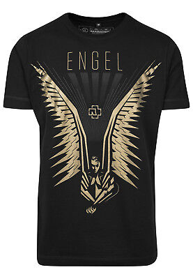 c27426a9c2cd04 RAMMSTEIN FLÜGEL HERREN T-Shirt (RS002) Metal Band Shirt Engel Hemd ...