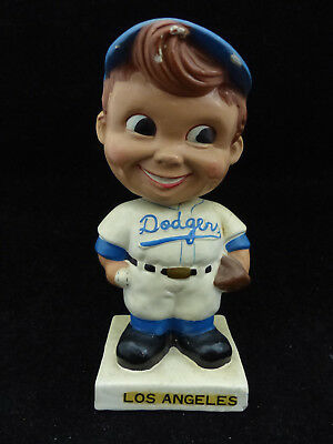 1960's Los Angeles Dodgers Bobble Head