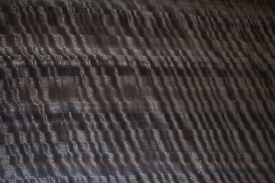 Fumed Eucalyptus Raw Wood Veneer Sheets 16 x 42 inches 1/42nd clamp    d8711-39
