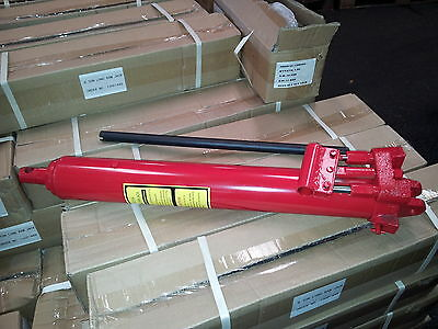 8000kg (8 ton) Quick Double Action Long Ram Hydraulic Jack