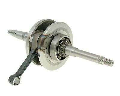 Crankshaft NARAKU Racing+2mm Hub for GY6 125Ccm 150CCM Baotian Rex Sym Aeon