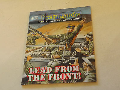 Commando War Comic Number 4164!!,2009 Issue,v Good For Age,08 Years Old,v Rare.