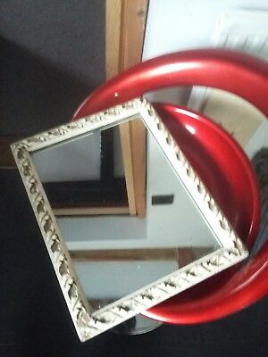 mirror antique 1940s /50s could be earlier.