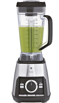 WMF KULT pro Power Green Smoothiemaker, Standmixer, Cromargan