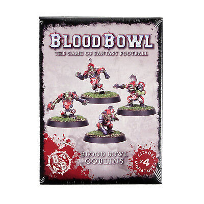 Blood Bowl Goblins (200-28)