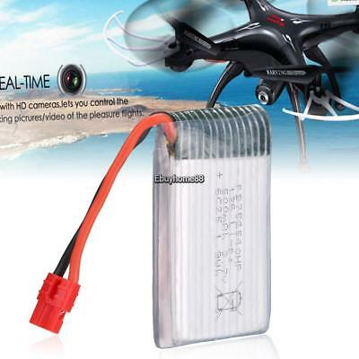 New 500mAh Quadcopter Spare Parts Replacement Lipo Battery for SMYA EHE801 01
