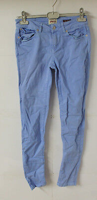 Superdry Boys Kids Jeans Trousers Chinos Size 28W 32L Years Genuine Vintage Je4