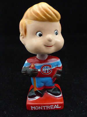 1960 Montreal Canadiens Bobble Head
