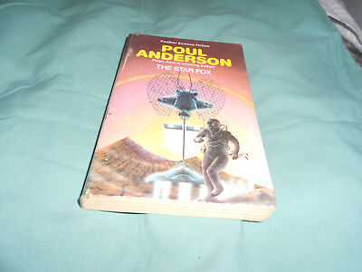 Star Fox by Poul Anderson (Paperback, 1975)