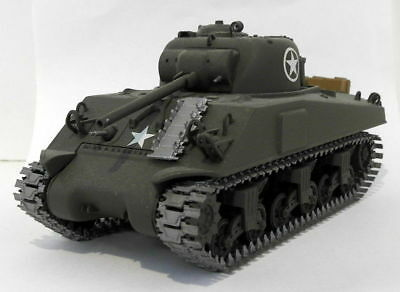 Minichamps 350 040000 Sherman M4A3 Tank US Army Diecast Model in big 1:35 Scale