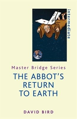 Abbots Return To Earth, Bird, David, 9781474603782