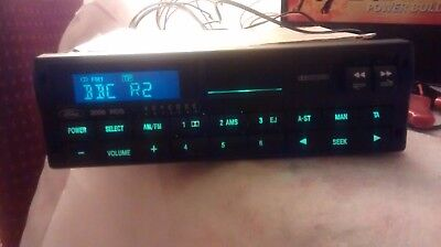 Ford Sound 2006 Vintage Radio Cassette Player. New, Old Stock