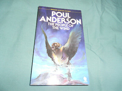 People of the Wind by Poul Anderson (Paperback, 1977)