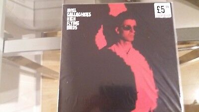 The Dying Of The Light (Demo) 10'' vinyl by Noel Gallagher's High Flying Birds