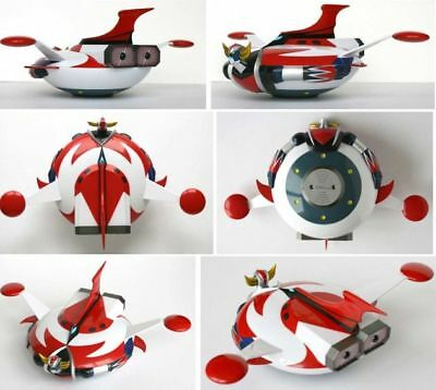 HIGH DREAM HL PRO UFO ROBOT GOLDRAKE GRENDIZER SPAZER 35cm NUOVO NEW