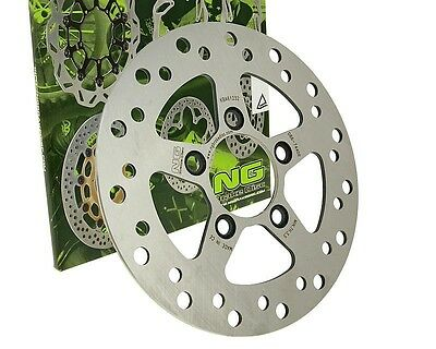 Brake Disc NG 220MM with KBA for Kymco Grand Dink Movie Bet & Win Yup Yager