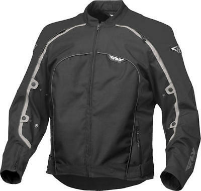 Fly Racing Butane 4 Jacket Black X-Large