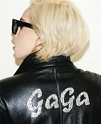 Lady Gaga X Terry Richardson by Richardson, Terry Book The Fast Free Shipping