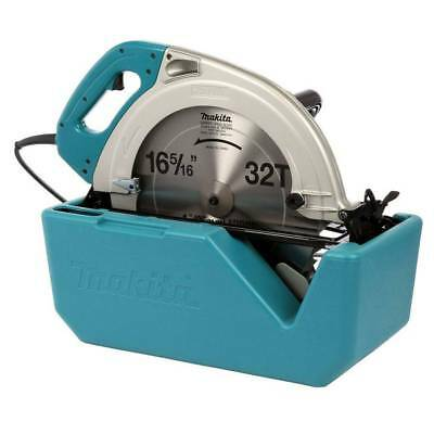 BRAND NEW OPEN BOX Makita 5402NA 16-5/16-Inch Circular Saw POLE POST WITH BLADE