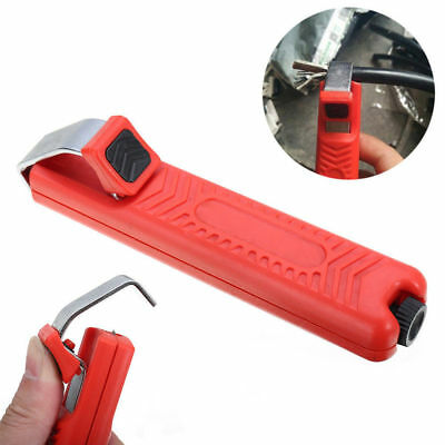 8-28mm Cable Stripper Stripping Cutter Cutter Adjustable depth Wireman Tool