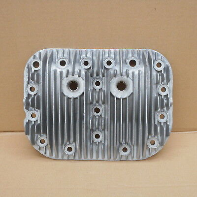 Used Wisconsin VG4D Cylinder Head AB111 Poor Condition Read Listing!