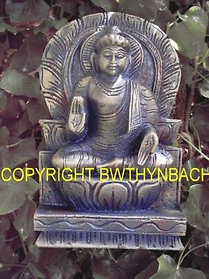New Design Rubber Latex Mould Moulds Mold To Make Hindu Buddha God Wall Plaque
