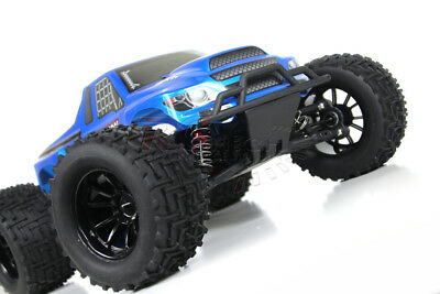 SST Racing Pro Version 1/10 Scale Brushless 4x4 RTR 2.4Ghz RC Monster Truck