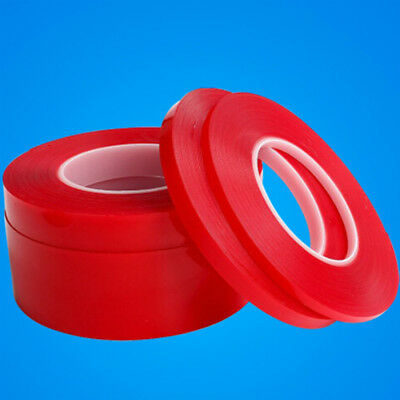 3M Automotive Acrylic Foam Double side Adhesive Tape 5mm 10mm 15mm 20mm 30mm CAN
