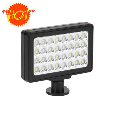 Video Light 32 LED Intergrated Fill Light For Mobile Cell Phone Digital Camera R