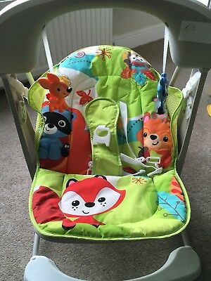 Fisher Price Rocking Chair - Great Condition