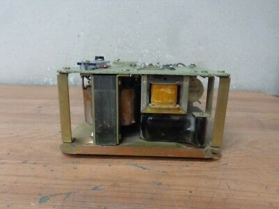 WESTERN ELECTRIC 20A2 Power Unit WORKING FREE SHIPPING !