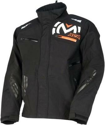 Moose XCR Jacket 2X-Large Black