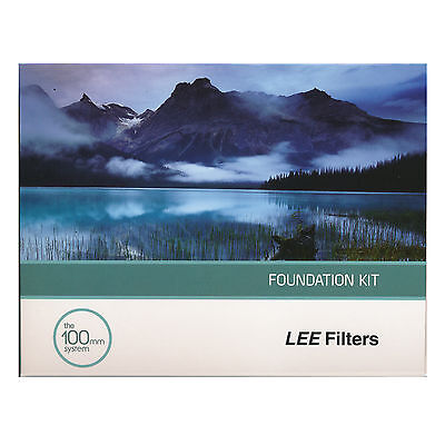 Lee Foundation Kit (The 100mm System) *NEW*