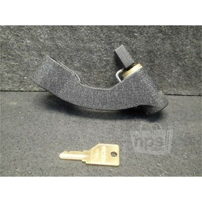 Aluminum Slide-On Faucet Lock for 304 Faucets