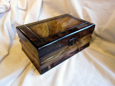 A Vintaged Wooden Box