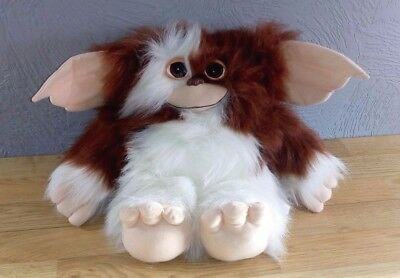 Rare Large Gizmo Gremlins 2 the New Batch Downpace 1998 18 inch Plush/Soft Toy