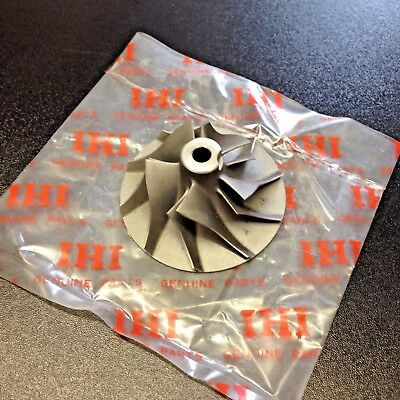 Genuine IHI RHB5 Turbo Compressor Wheel impeller NN136504 32.5/51mm VL2, VL3