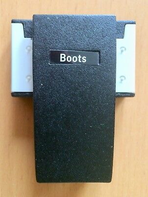 Vintage Boots Super 8 8Mm Film Splicer Cutter Very Good Condition