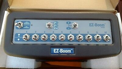 Trimble EZ-Boom 2010 Automated Application Spray System Controller
