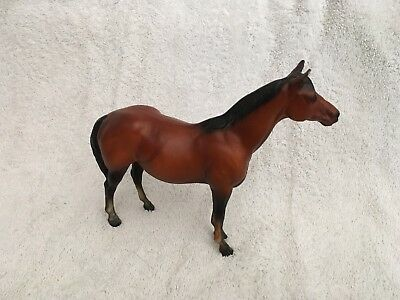 Breyer ~#3045 Only Mare From Quarter Horse Family (008)