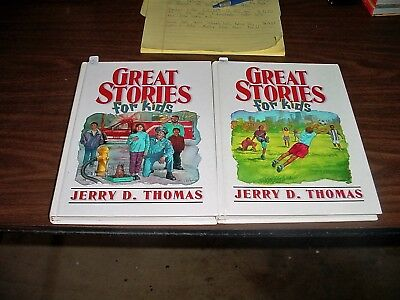 Great Stories for Kids Books 2, 4