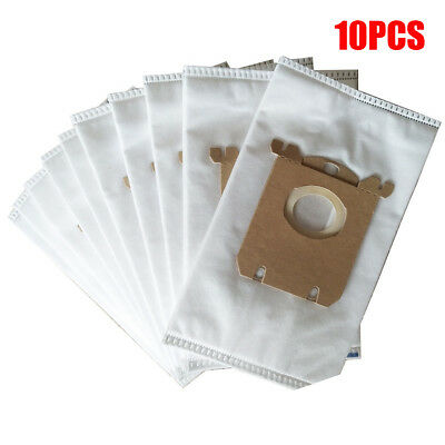 10pcs VACUUM DUST BAGS MENALUX 1800 FOR ELECTROLUX WERTHEIM VOLTA PHILLIPS