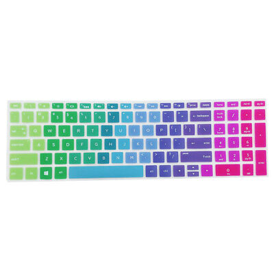 High invisible Keyboard Protector Skin Cover For HP 15.6 inch BF Laptop PC