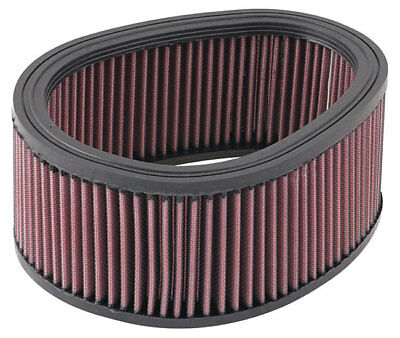 Kn Air Filter Replacement For Buell Xb Models 02-10