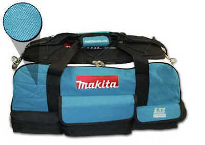Makita Lxt600 Lithium Ion Heavy Duty Tool Bag Brand New