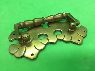 Vintage Decorative Brass Handle Pull